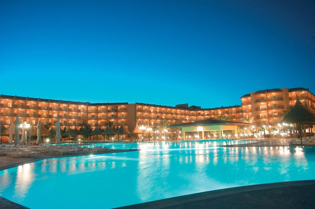 Holiday To Siva Grand Beach Hotel Hurghada Red Sea Voyager