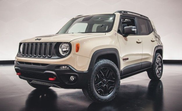 Jeep Dressed Up The Renegade And Cherokee For Easter Safari Too With Images Jeep Concept Jeep Renegade Jeep