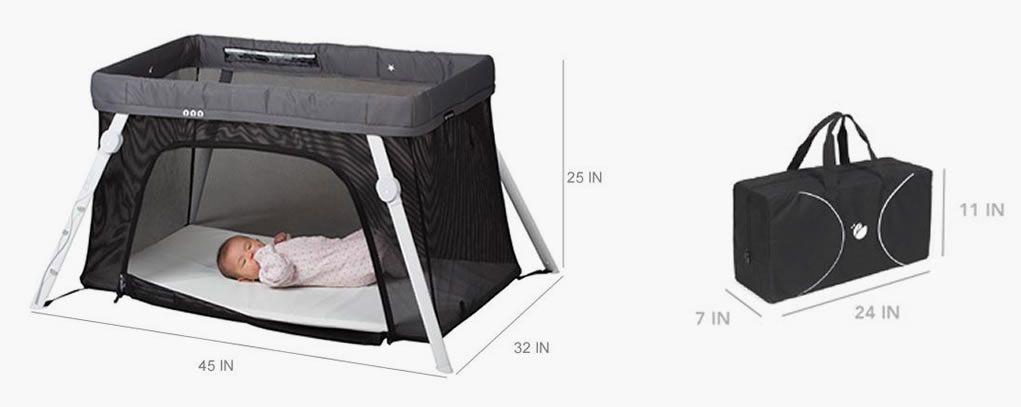 Lotus Everywhere Travel Crib Travel Crib Cool Baby Stuff Cribs