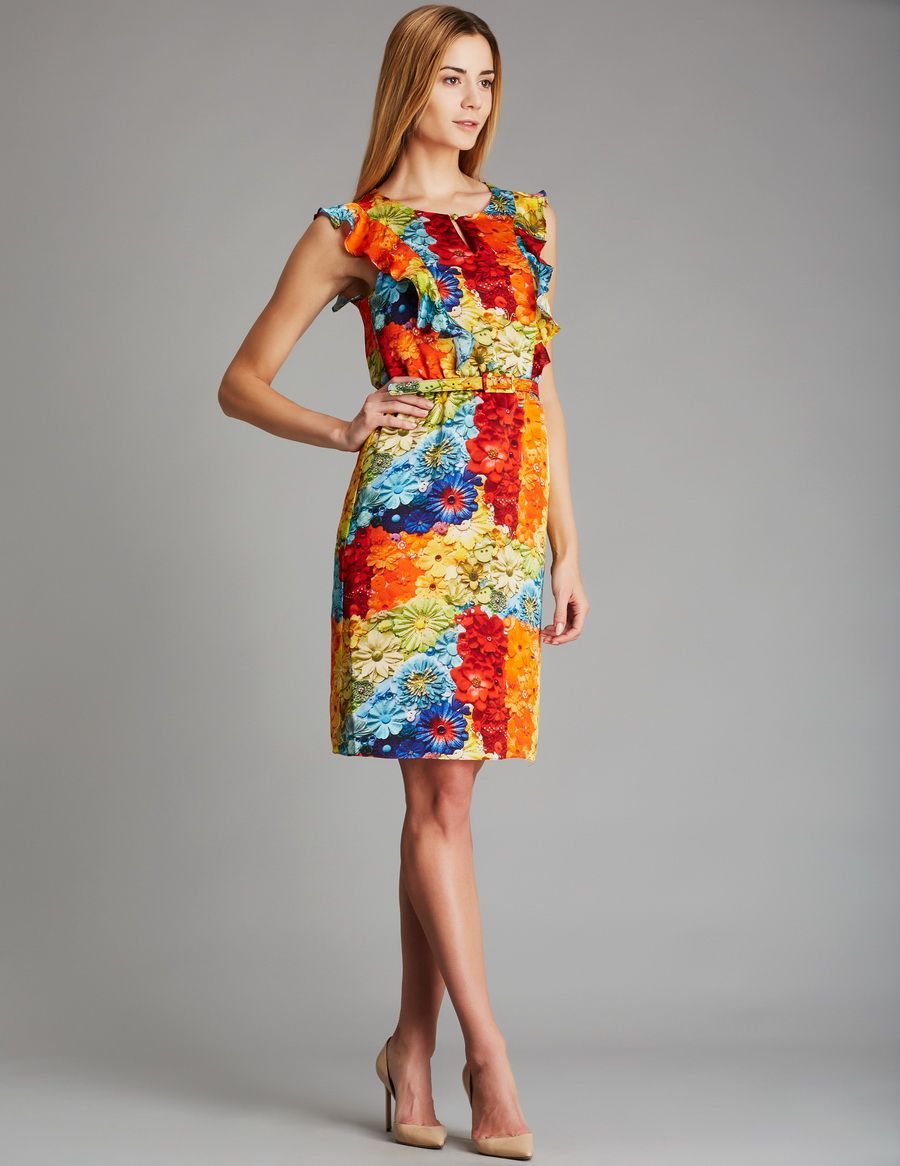 Exclusive Summer Party Dresses Designs : Cocktail Party Dresses ...