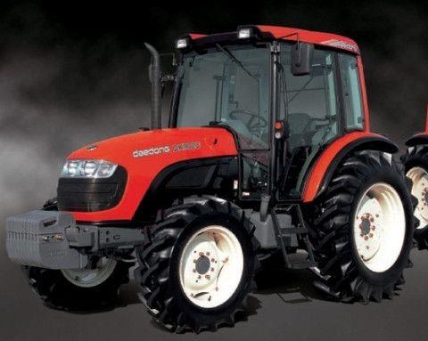 kioti daedong dk75 dk80 dk90 tractor workshop repair manual rh pinterest com au Alligator Crawler Tractor Repair Manual Product ManualsOnline