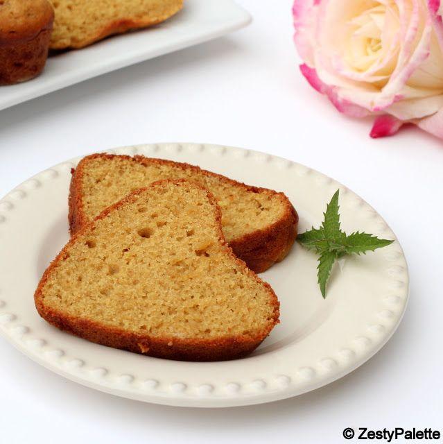 Cooks Joy - Eggless Wheat Cake with Jaggery