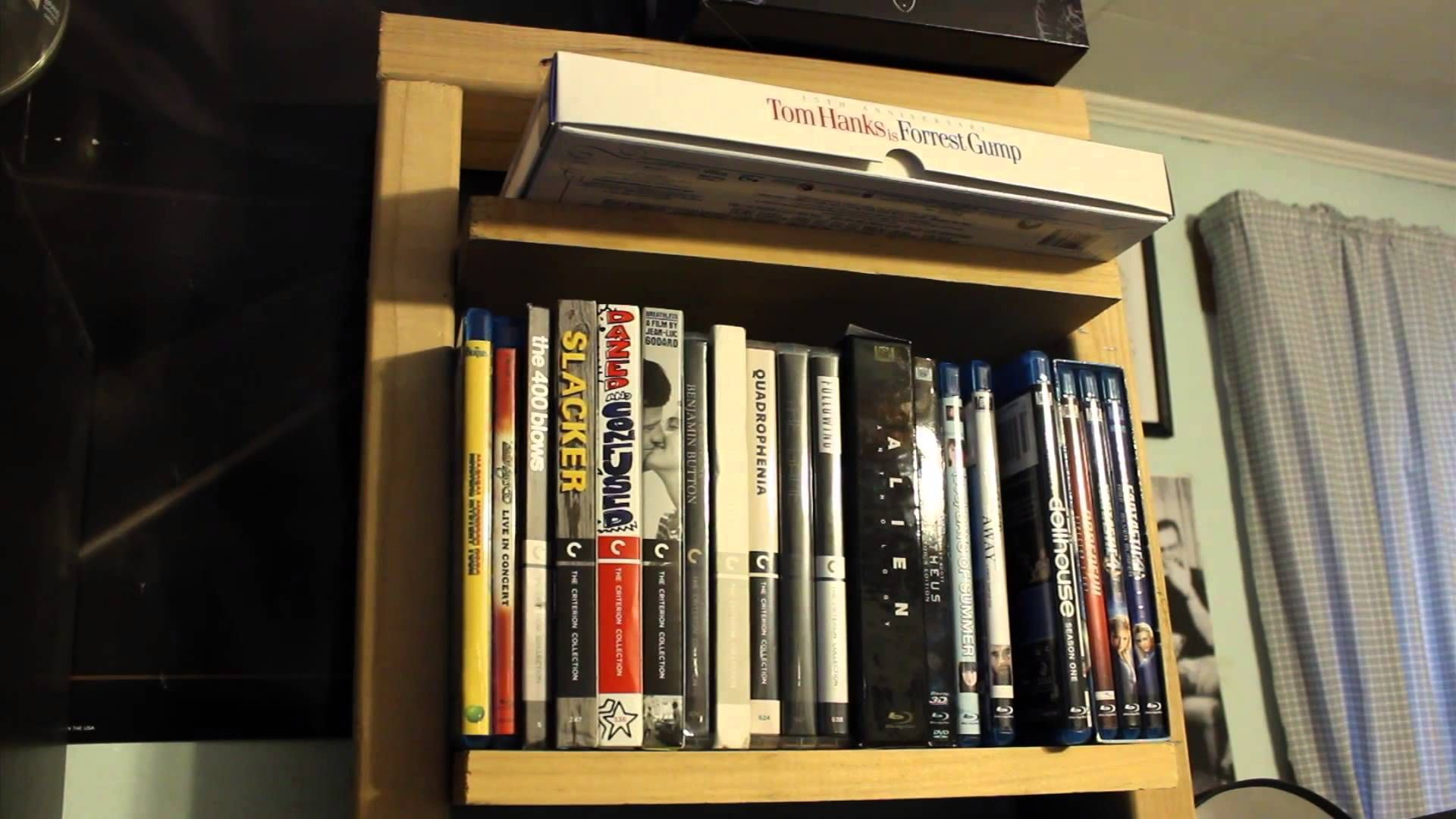 Blu-ray Collection - Summer 2014 [Part 1]
