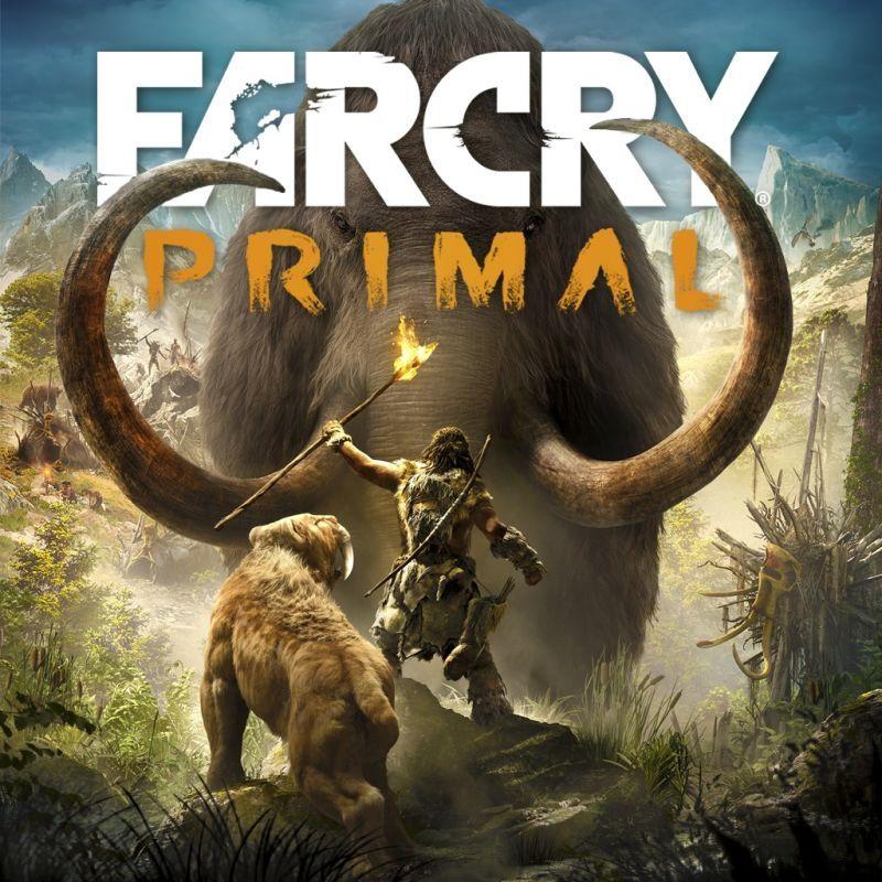 Far Cry Primal (2016) Far cry primal, Xbox one games