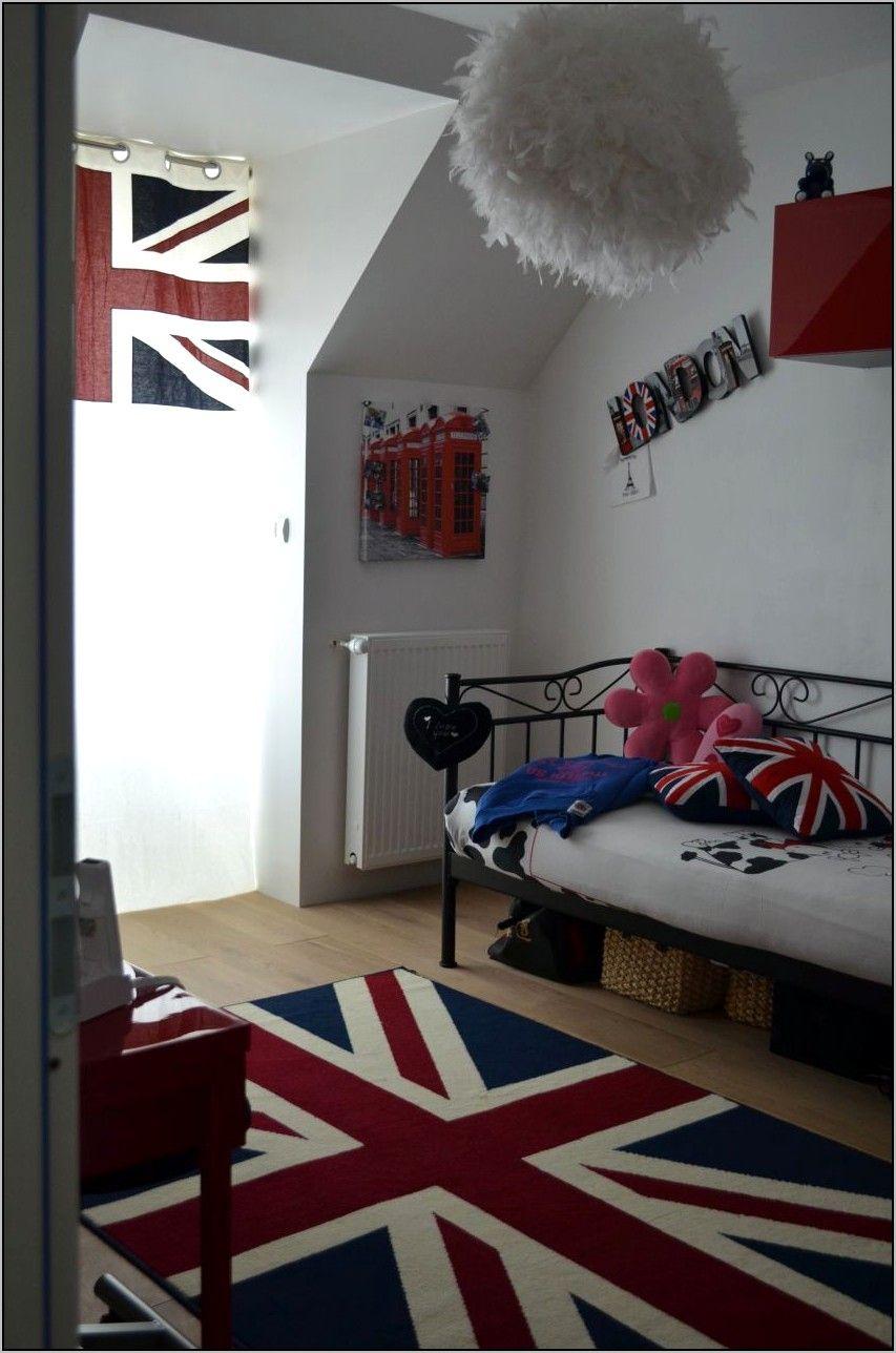 Deco Chambre Bordeaux Et Blanc en 18  Déco chambre london, Deco