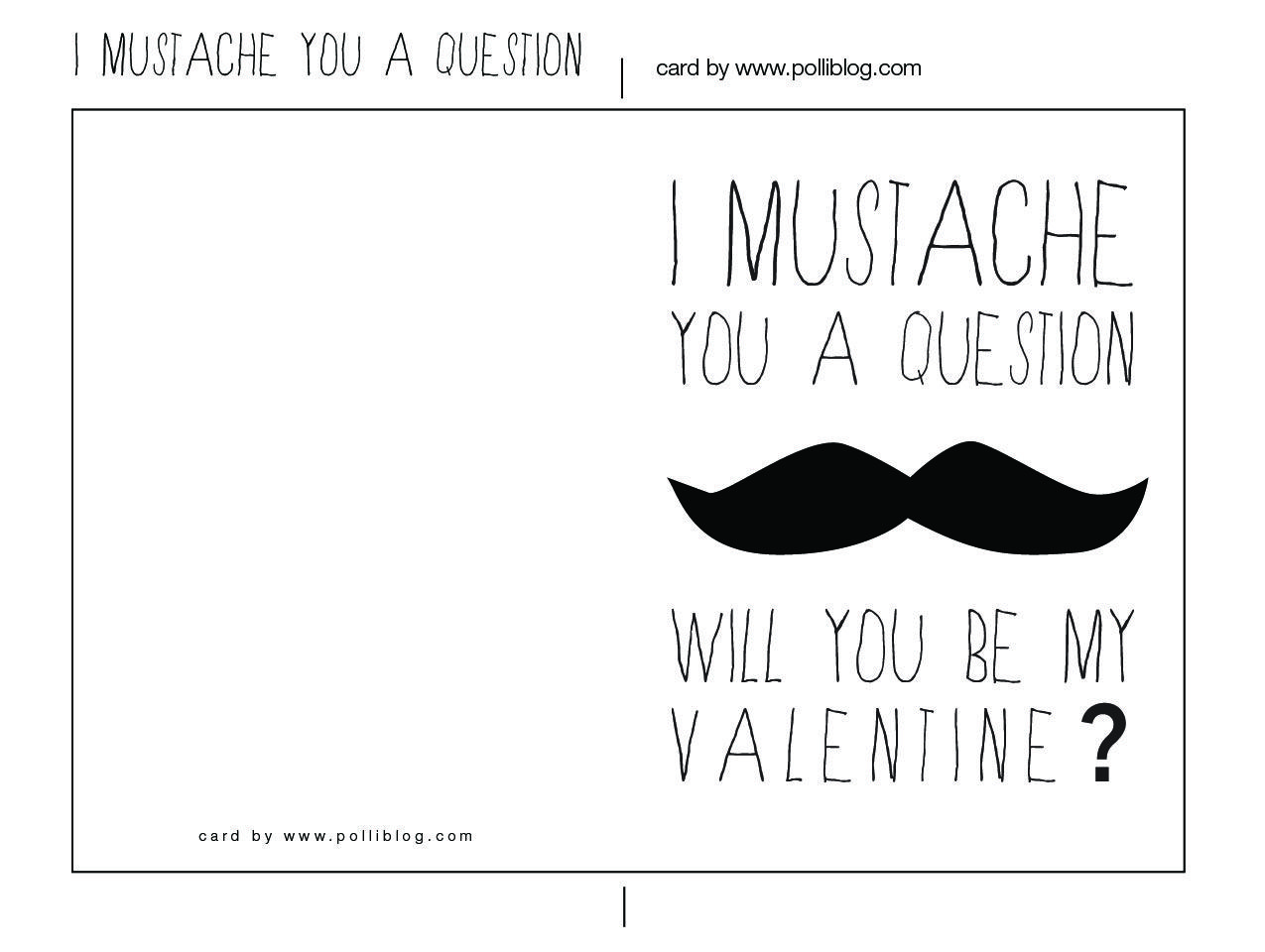 Valentine S Day Cards To Print Black And White