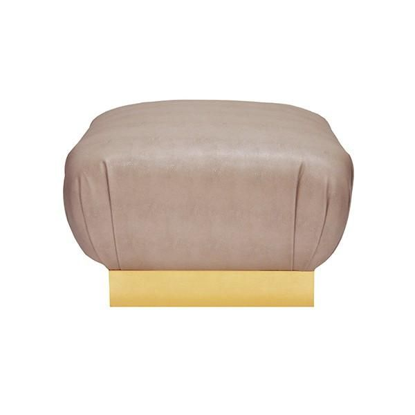 Large Pouf Ottoman Glamorous Large Charlie Pouf Ottoman  Siulo  Condo Project  Pinterest Review