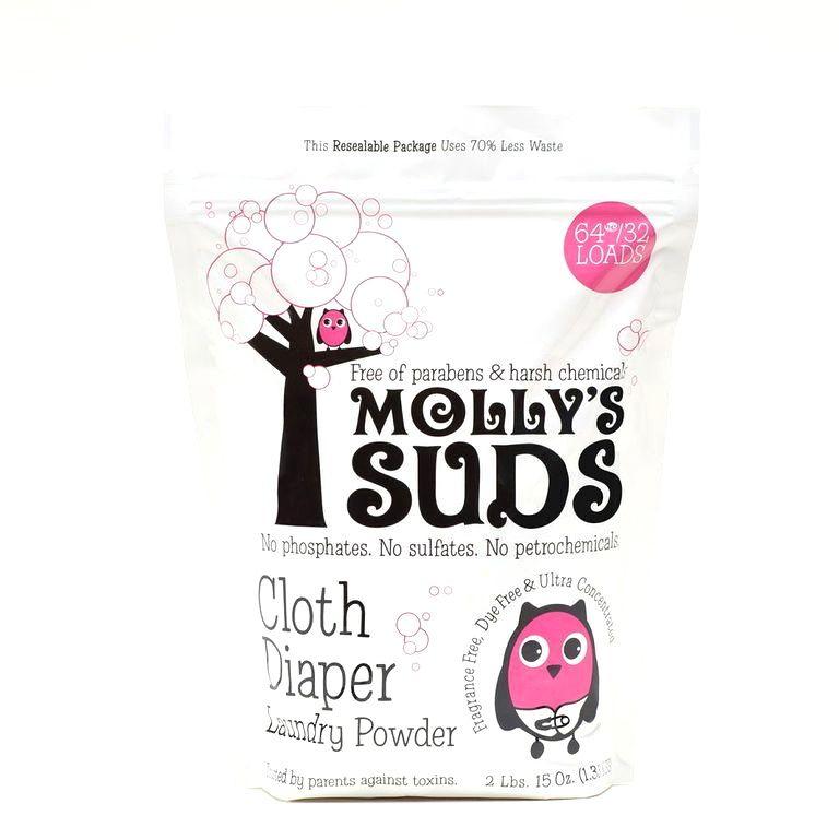 Cloth Diaper Laundry Powder Molly S Suds Powder Laundry