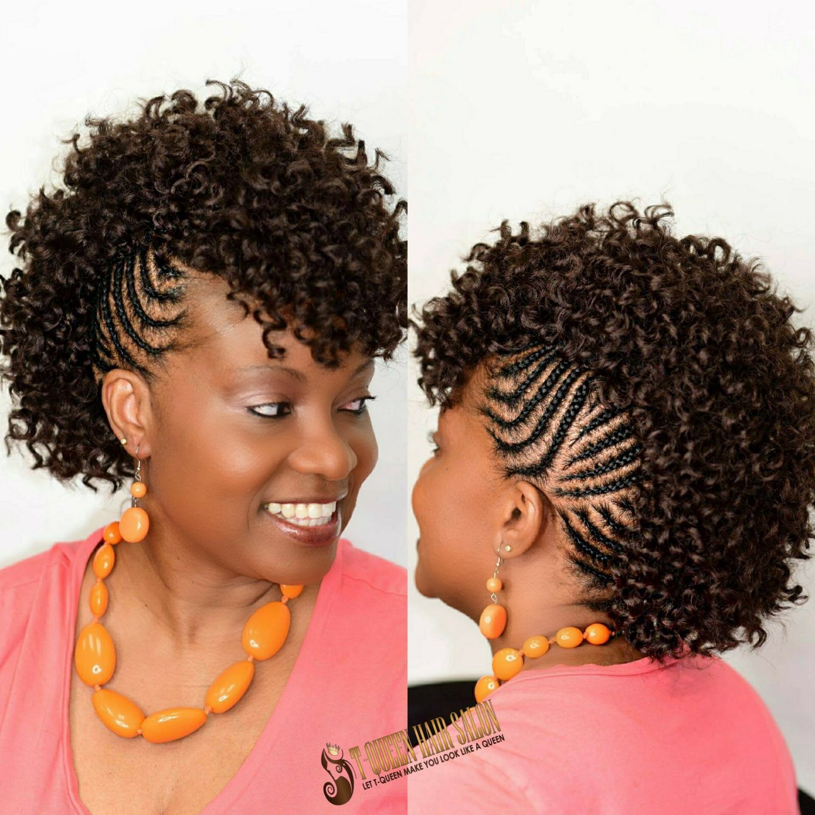 Crochet cornrow by tqueenhairsalon contact us at and
