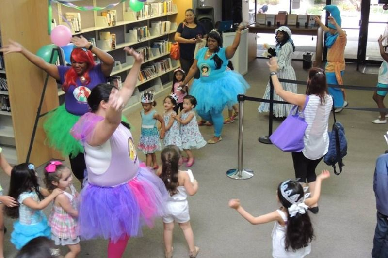 Toddler Storytime #Kids #Events