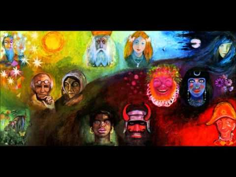 King Crimson - In The Wake Of Poseidon (HQ) - YouTube