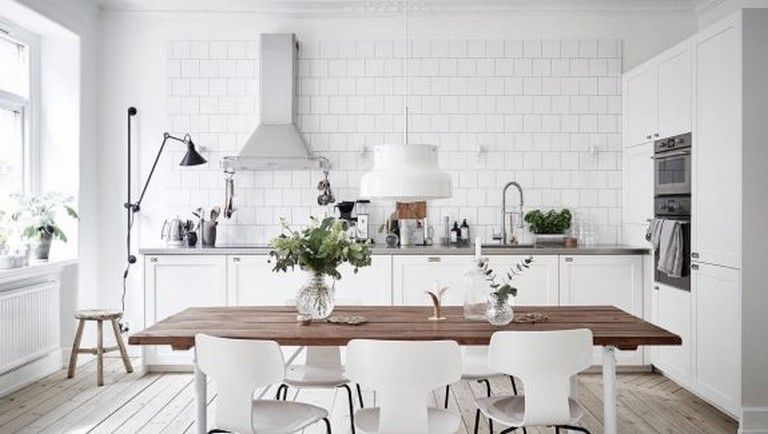 35 Beautiful Black, White And Patterns Steal The Show In