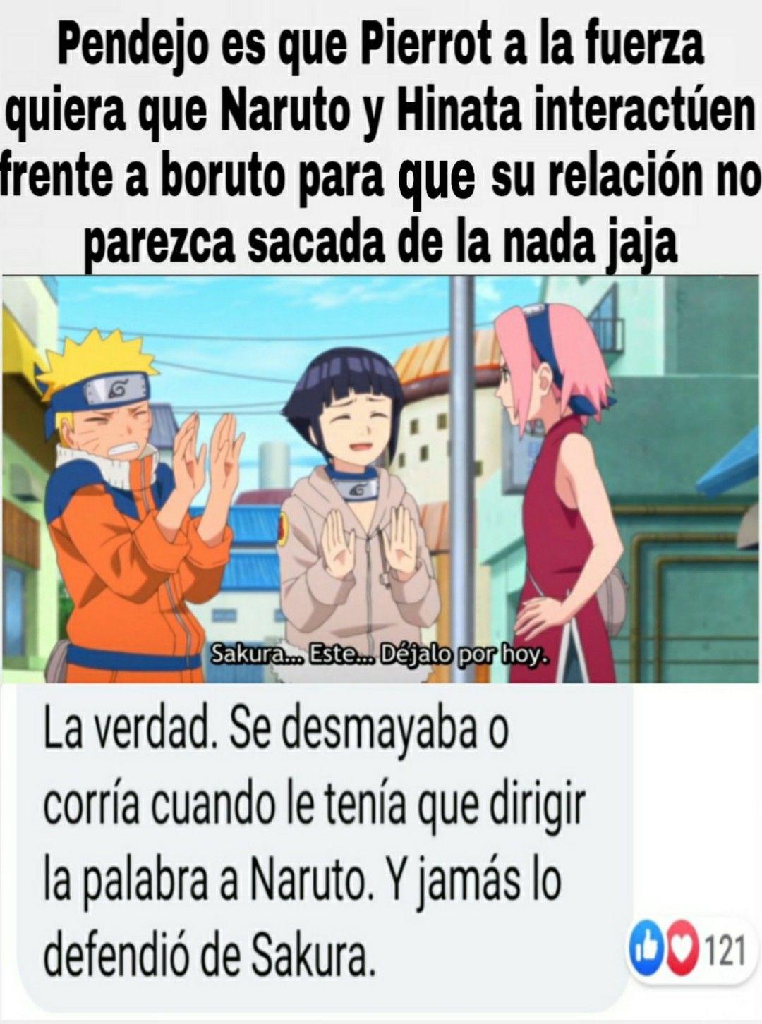 Pin De Dania Aguilar En Memes Naruto Boruto Personajes De Naruto Shippuden Memes Divertidos Momentos Divertidos De Naruto
