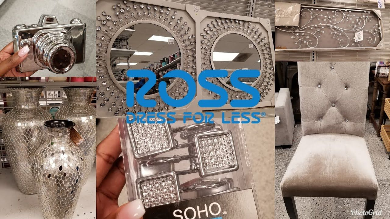 Shop With Me Ross June 2019 Glam Girly Ideas Home Decor