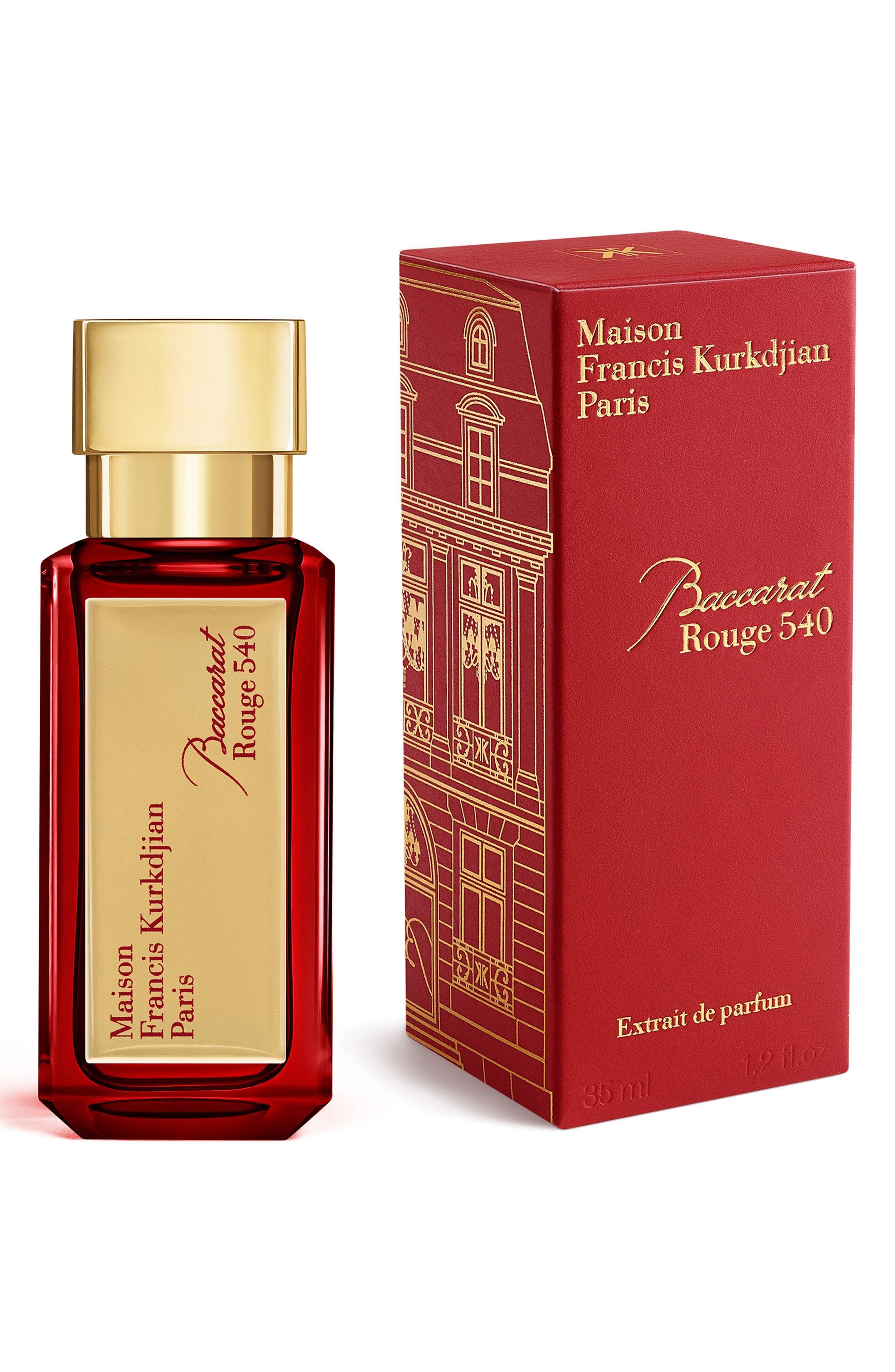 Baccarat Rouge 20 Extrait de Parfum   Nordstrom in 20   Perfume ...