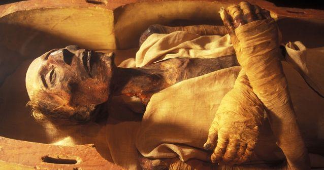 Canela- Se utilizaba en el antiguo Egipto como parte del proceso de momificación