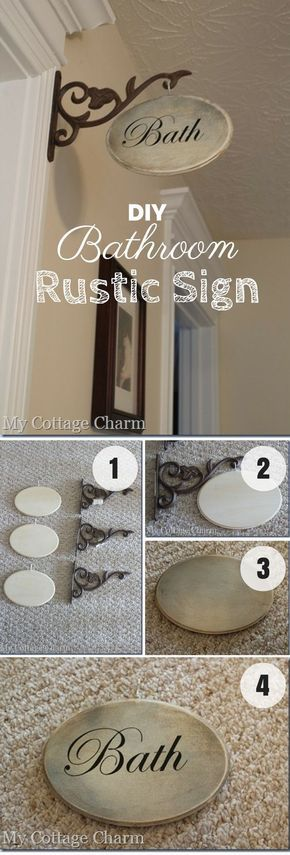 20 gorgeous diy rustic bathroom decor ideas you should try at home rustic bathrooms rustic bathroom decor and budgeting