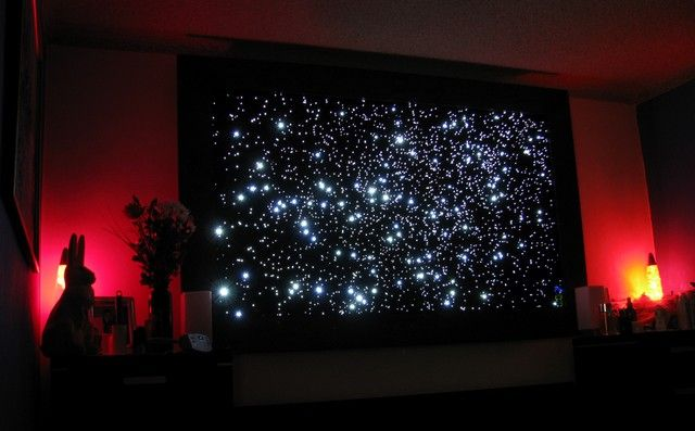 unique diy lighting. Build A Fiber Optic Star Map For Out-of-This-World Ambient Lighting Unique Diy
