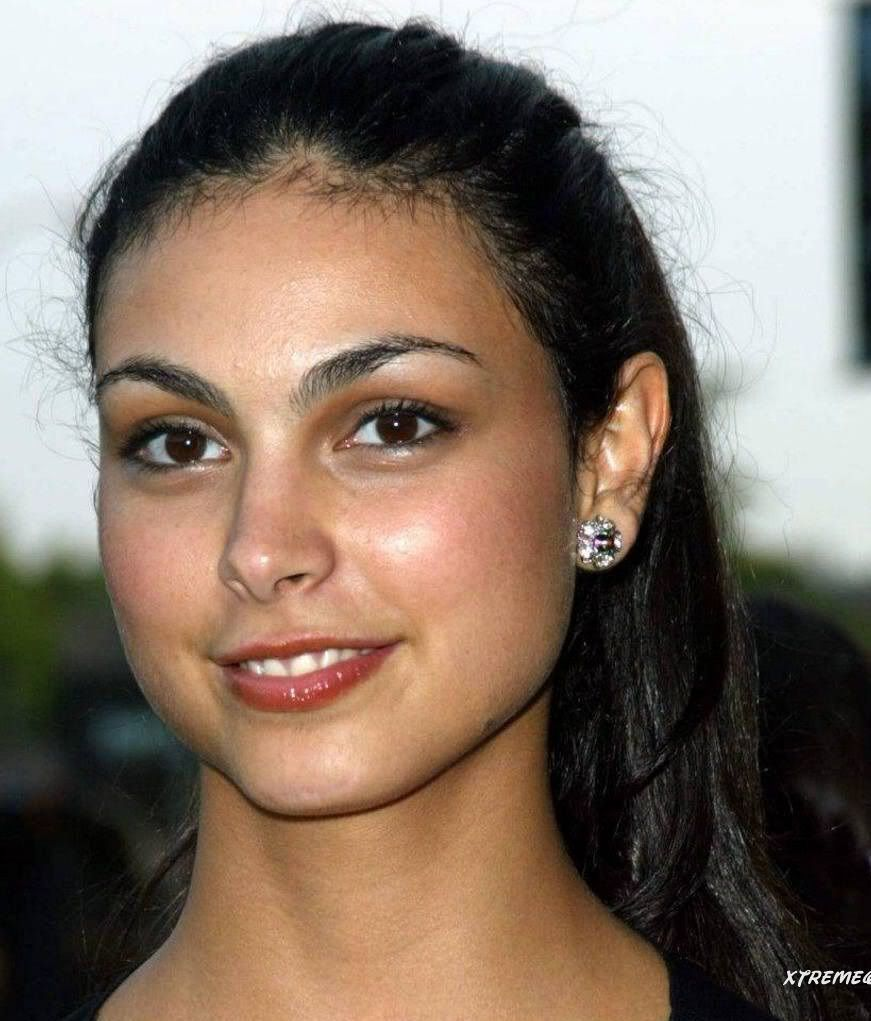 Twitter Young Morena Baccarin naked photo 2017