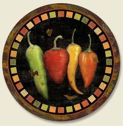 Chili Pepper Kitchen Decor Ebay Chili Peppers Decor Stuffed Peppers Kitchen Decor Items