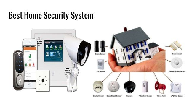 Pin By Systecnic Solutions On Cctv System In Dubai Best Home Security System Home Security Systems Best Home Security