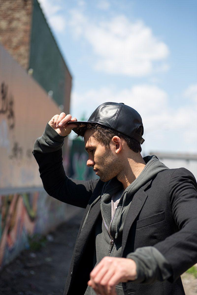 Brooklyn Casual | Rebel Cavalier | NYC Men's Fashion & Personal Style Blog by Talun Zeitoun