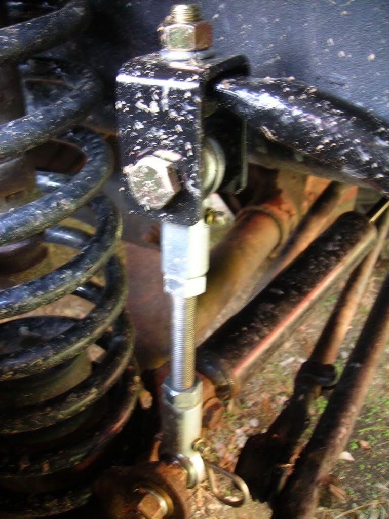 Diy Quick Disconnects Legit Jeepforum Com Diy Quick Jeep Parts