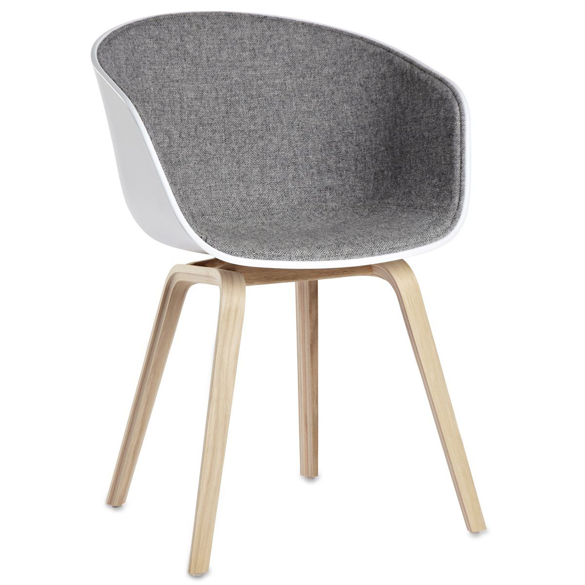 house een ware celebrity onder de designstoelen de hay about a chair aac22 is een van