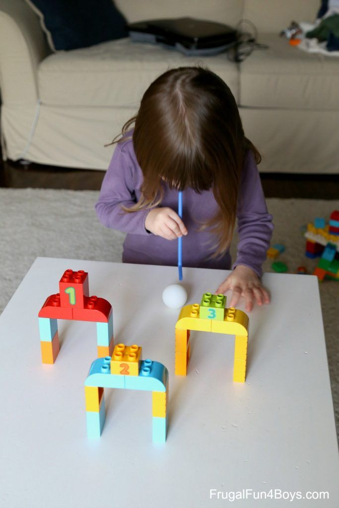 Photo of Play Ideas with LEGO DUPLO Bricks – Frugal Fun For Boys and Girls