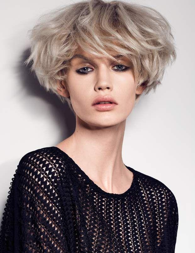 Morpho coiffure : quelle coupe courte pour mon visage ? | Coupe de cheveux, Nouvelle coupe de ...