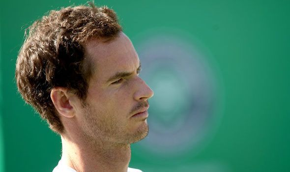 Andy Murray vows to donate Aegon Championships winnings to Grenfell Tower fire survivors