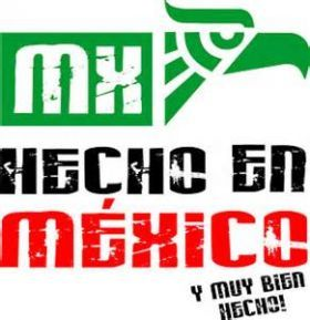 heche en mexico logo for made in mexico yes you can buy good rh pinterest com made in mexico logo vector premium tequila made in jalisco mexico logo