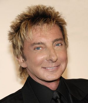 barry manilow somewhere in the night