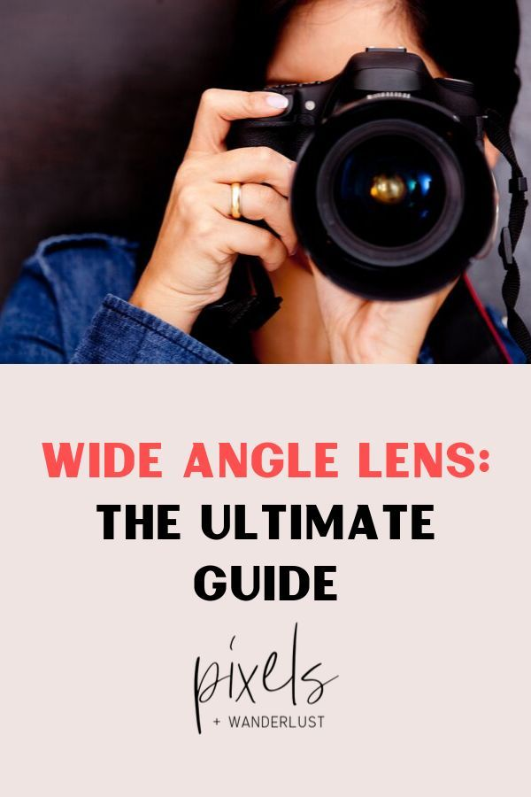Wide-angle lens photography is a great way to expand your photography portfolio. Read this article for a complete guide on wide angle photography. You will learn when, why, and how you can use it to improve your photography. #wideangle