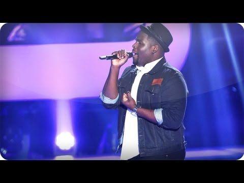 listen the voice trevin hunte audition full version
