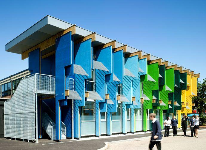 Jonathan Clark Architects Feltham London Architecture Design