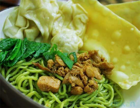 Mie Ayam Merupakan Salahsatu Menu Olahan Yang Cukup Digemari Oleh Banyak Sekali Masyarakat Di Indonesia Cita Rasa Yang Khas Dengan Resep Makanan Resep Memasak
