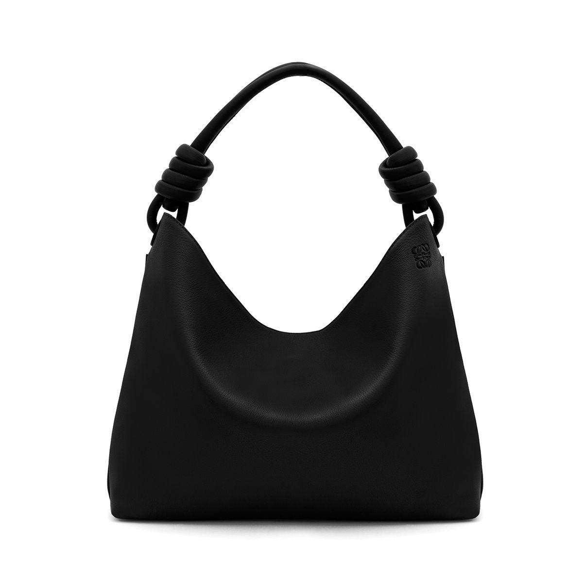 BAG Black Flamenco Pinterest S BAG Loewe LARGE HOBO 8AqI1X
