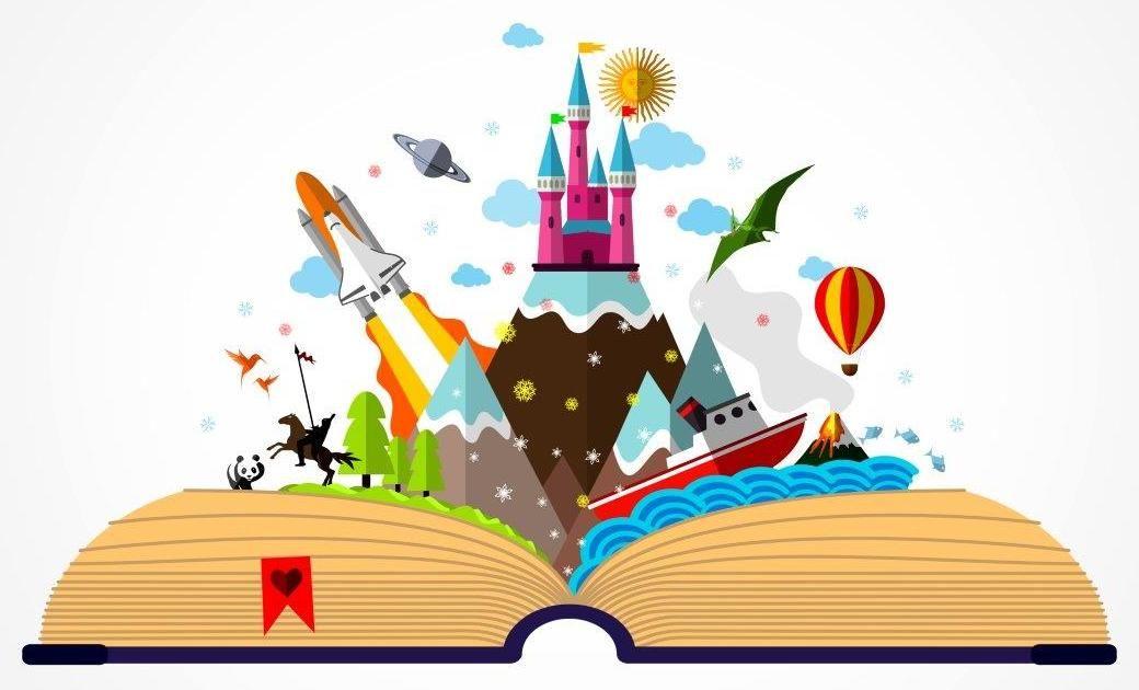 La Aventura De Leer Y Escribir Es Para Toda: La AVENTURA De LEER: «Celebración Del Día Del Libro