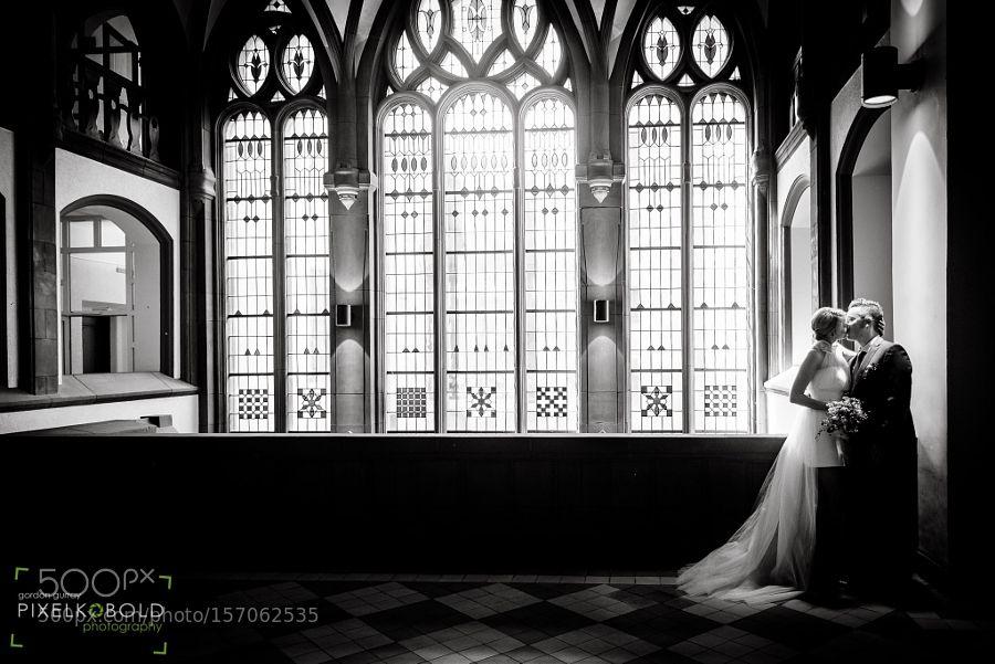 Hochzeit CA by pixelkobold