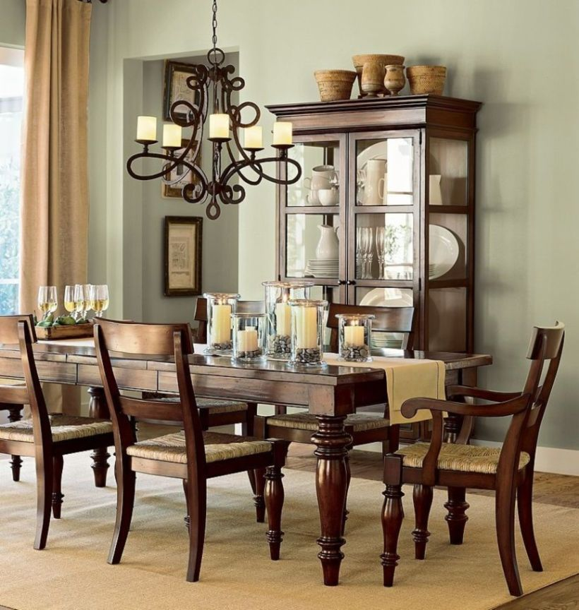 Extra Large Dining Room Table: 50+ Extra Large Rectangular Dining Tables Ideas