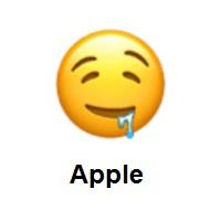Meaning Of Drooling Face Emoji Emoji Emoji Design Smiley Emoji