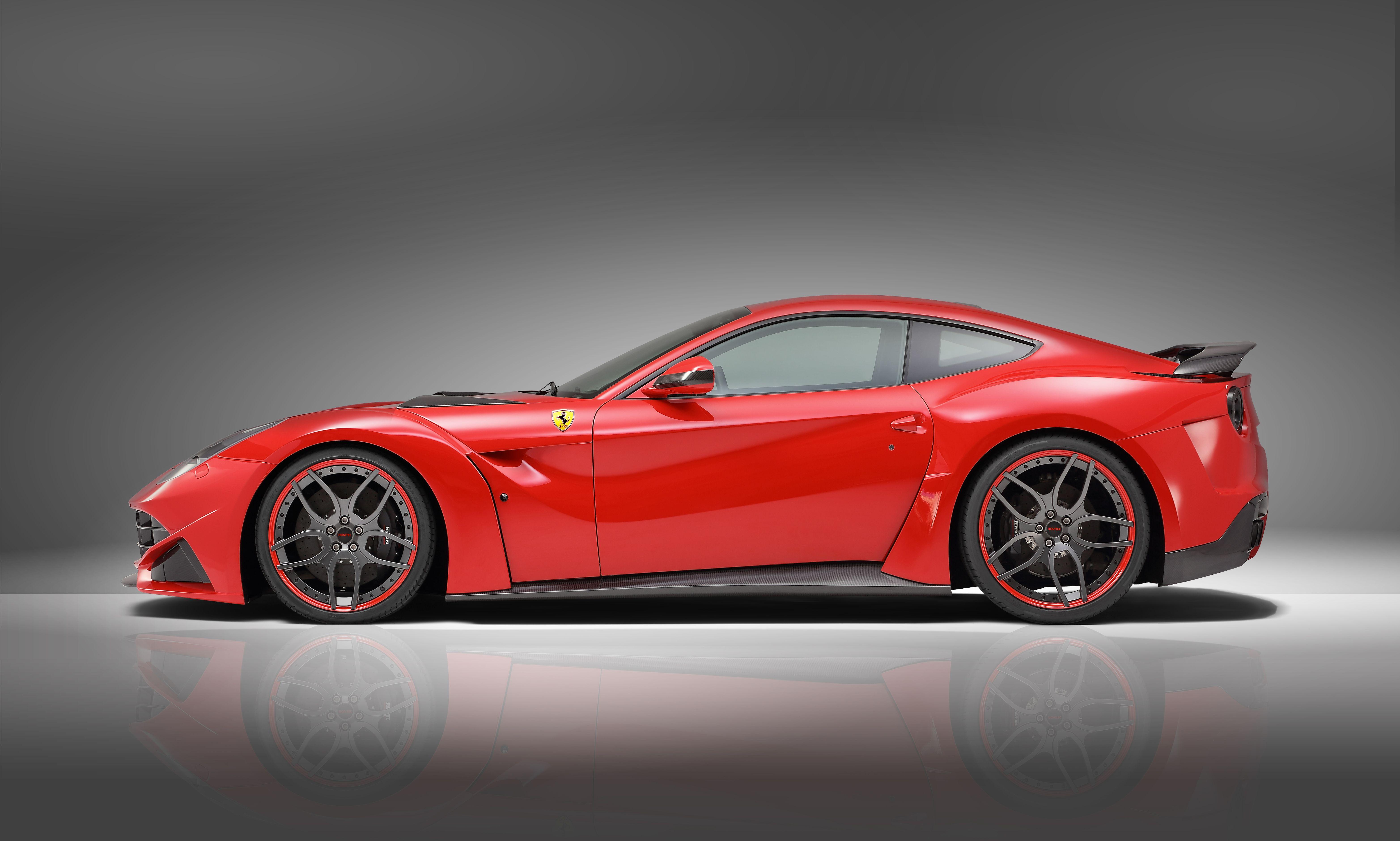 ferrari f12 berlinetta modifiednovitec rosso | ferrari f12