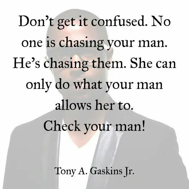 Check Your Man Ladies Quotes Pinterest Quotes Sayings And Words