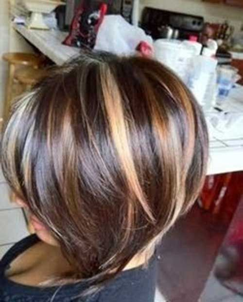 25 Short Hair Colors 2014 2015 Httpshort Hairstyles25
