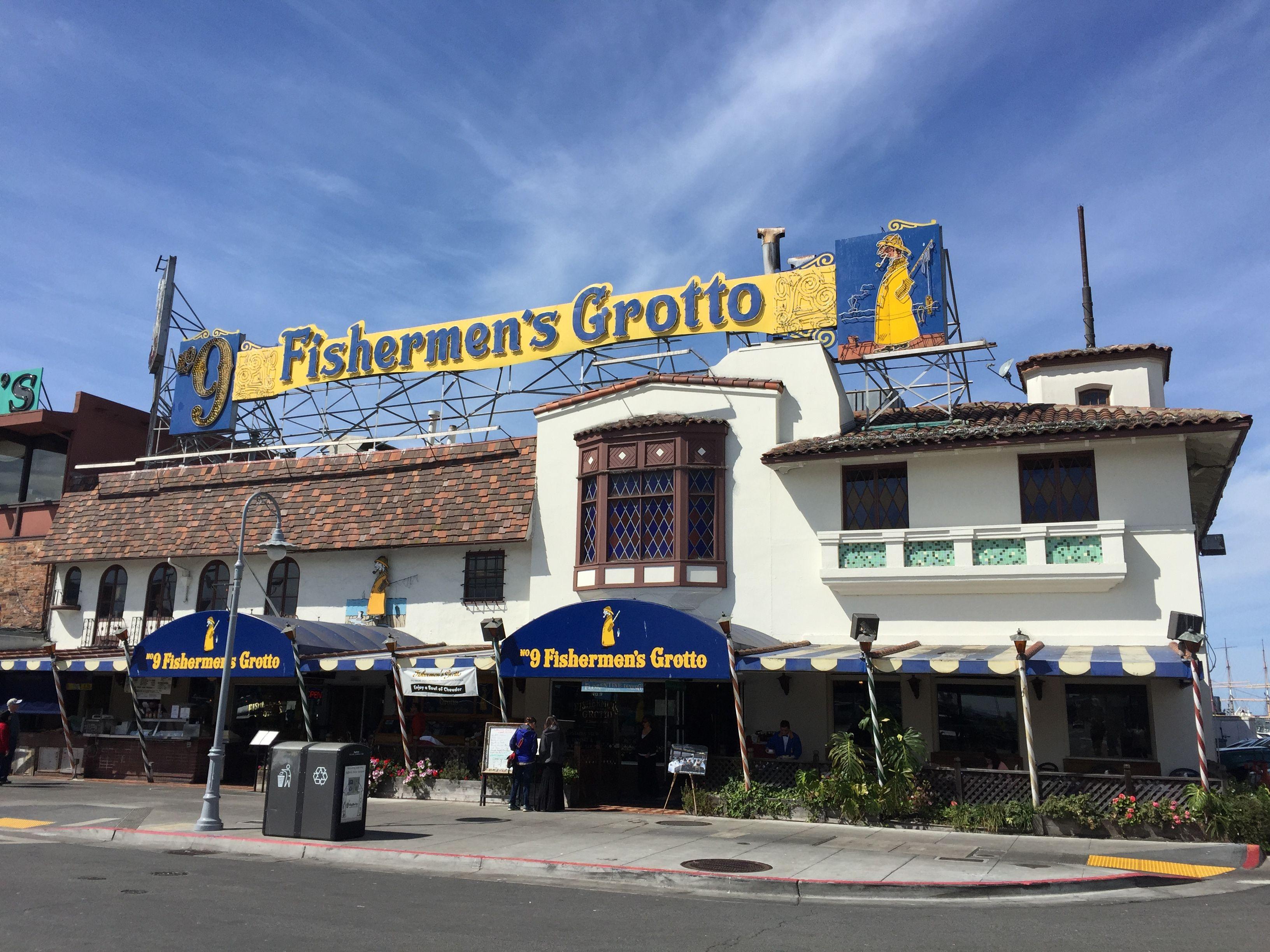Fisherman San Francisco Restaurant