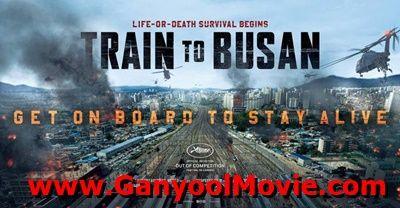 Download Film Train to Busan (2016) Bluray 1080p Subtitle Indonesia