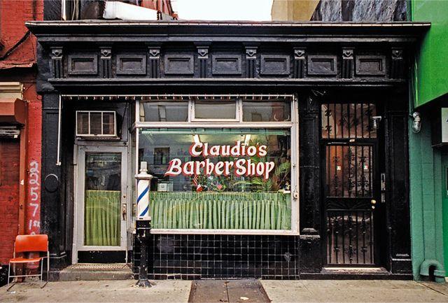 Storefront Honestly Wtf Barber Shop Store Fronts Shop Facade