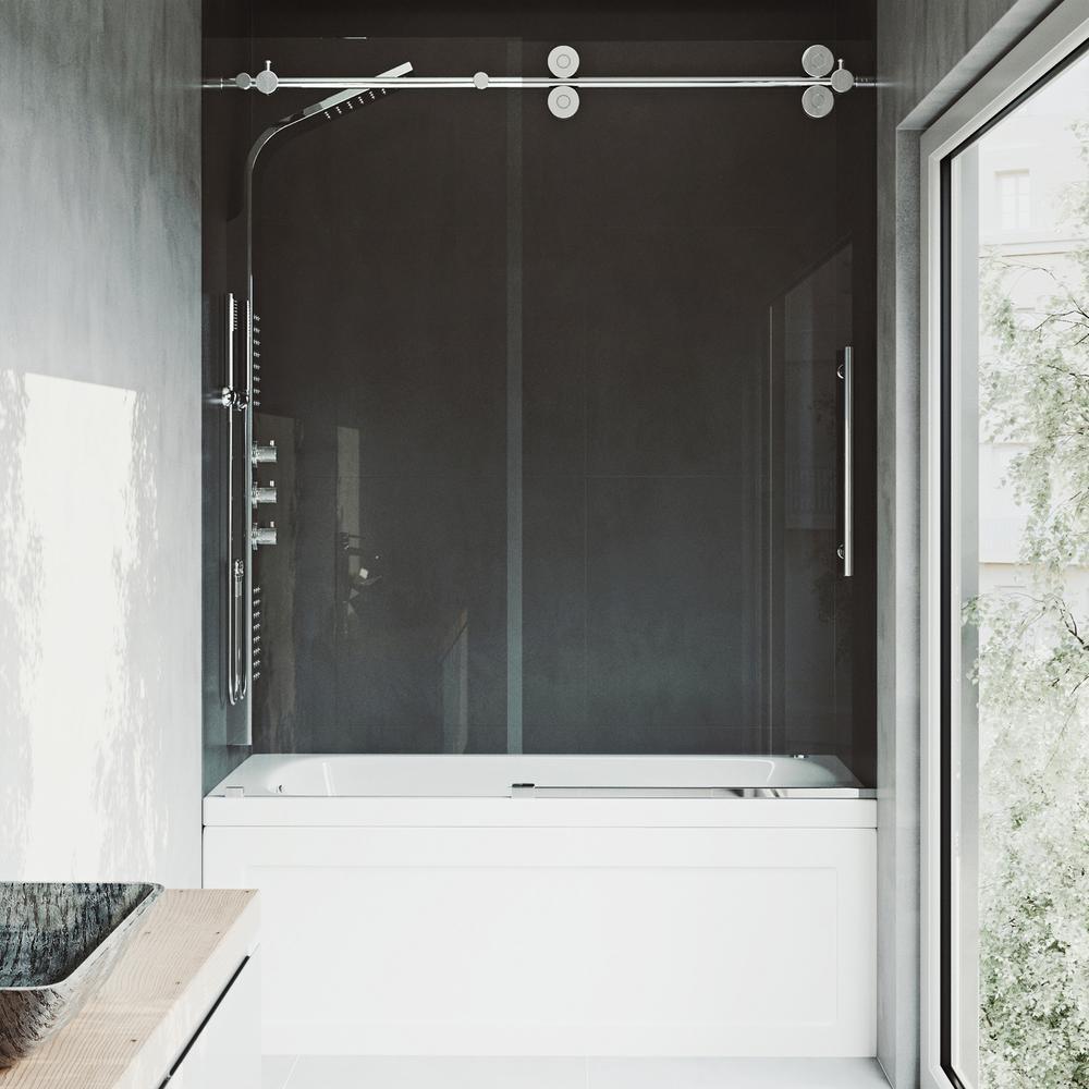 Pin On Bathtub Doors