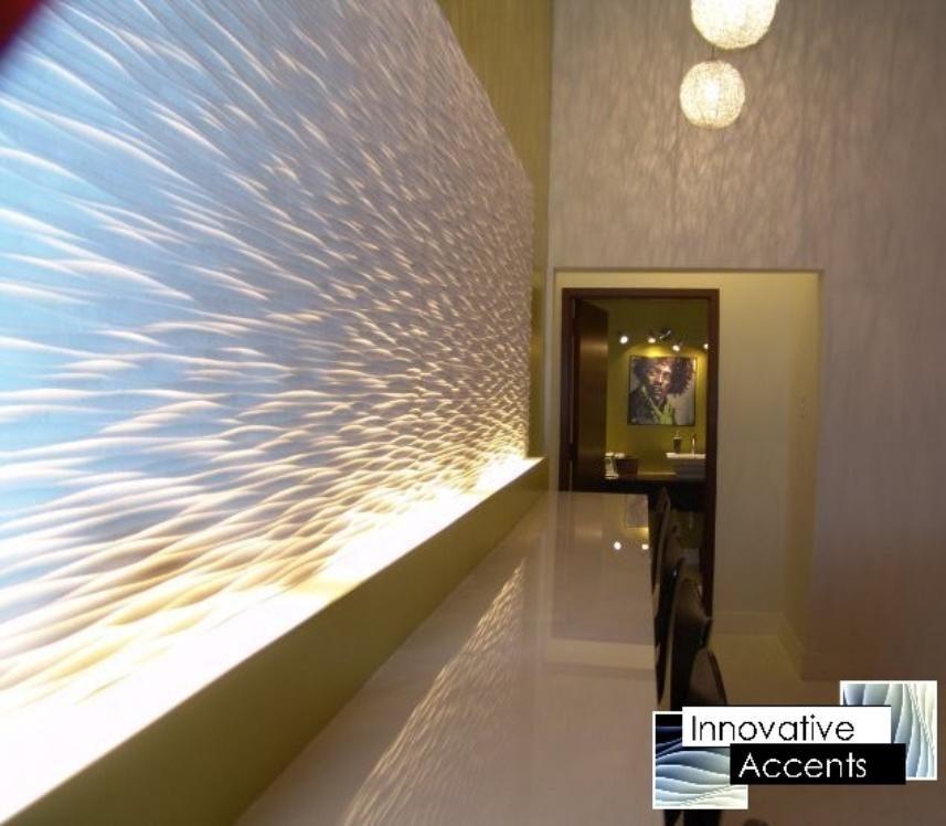 Innovative Accents 3d Wall Panels Decorative Wall Panels